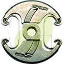 Kupplung HUSQVARNA für Mod: 340, 345, 350, N ° Orig: 503815901