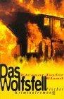 Das Wolfsfell : Ein Marti-MacAlister-Krimi. Kriminalroman.