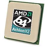 AMD Athlon™ 64 X2 5000+ Socket AM2 Prozessor 2,6 GHz 1 MB L2 - Prozessoren (AMD Athlon X2, 2,6 GHz, Buchse AM2, 90 nm, 2000 MHz, 1 MB)