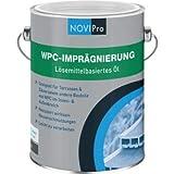 NOVI PRO WPC-IMPRAEGNIERUNG - 2,5 LT (FARBLOS)
