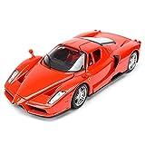 MAQINA Für Ferrari Enzo 1:24 Exquisite Sportwagen Static Druckguss Auto Erwachsene Sammlung Modellauto Kinderspielzeug
