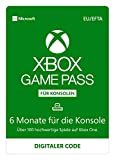 Xbox Game Pass   6 Monate Mitgliedschaft   Xbox - Download Code
