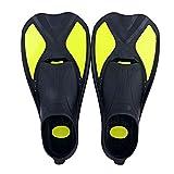 Schnorcheln Schwimmflossen Flexible Komfort Tauchflossen Tauchflossen für Kinder Erwachsene Wassersport