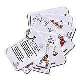Routine Cards Abend, Bildkarten Tagesablauf Flashcards Abendroutine Abendritual spielerisch