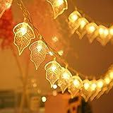 Solar Lichterkette Aussen Solar Outdoor Ultra-lange String-Licht, 2 Farben, 8 Modi, wasserdichte Solar-Fee-Licht für Gartenterrasse Baum-Party-Hochzeit Solar Lichterkette (Color : Warm white)