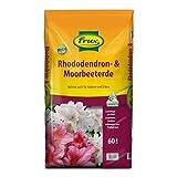 frux Rhododendron- & Moorbeeterde 60 Liter