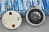 BioEnergy International Leistungsstarke Quantum Scalar-Energie-Anhänger Bio Halskette Gleichgewicht Powe 140