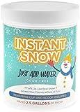 Instant Snow Schneepulver, Kunstschnee, 125g by Play