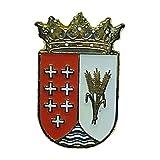 ALMARAZ DE DUERO SCHILDSTIFT - ZAMORA