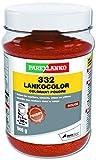 Parexlanko 332 LankoColor Pulverfarbe für Mörtel, Zement, Kalk oder Gips, rot, 900 g