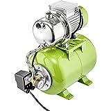 Renkforce 2302375 Hauswasserautomat 230 V/AC 4800 l/h