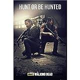 GB Eye The Walking Dead Jagd, Mehrfarbig