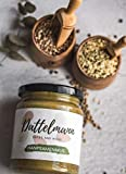 Bio Hanfsamenmus 500g | 100% Natürlich & Gesund | Premium Qualität | High Protein | Vegan | Glutenfrei | Palmyra Delig