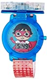 RYAN'S WORLD Armbanduhr für Jungen, Quarz, Kunststoff, Mehrfarbig, 15 (Modell: RYW4000AZ)