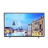 LHONG 1080p Smart Full LED HD-Fernseher mit integriertem HDMI, USB, LED HD-Fernseher und integriertem WiFi