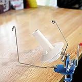Mimei Wollwicklerstrickmaschineknit Pro Knitpro Wollwickler Knit ProYarn Ball Machine Handschüttelnder String Ball Winder Für Zu Hause clean