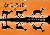 SÜDAFRIKA - Impressionen von der Garden Route (Wandkalender 2021 DIN A3 quer)