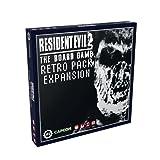 Resident Evil 2: Das Brettspiel – Retro-Pack-Erweiterung