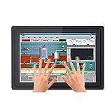 21,5-Zoll-Industrie-LCD-Monitor mit kapazitiver DVI-Schnittstelle mit kapazitivem Touchscreen-Monitor zur Überwachung der Fabrikproduktion (21.5 inch, VGA+DVI(Capacitive Touch))