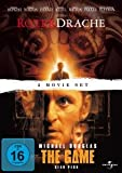 Roter Drache & The Game (2 Movie Set) [2 DVDs]