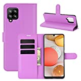 Sundekun [CNL Hülle für Samsung Galaxy A42 5G Phone Case, Samsung Galaxy A42 5G A426B A426B/DS Phone Case Cover 5
