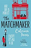 The Matchmaker: The feel-good rom-com of 2020 for fans of TV show First Dates!