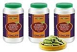 VITAIDEAL ® Andrographis (Kalmegh, Chiretta) 3x360 Kapseln je 500mg, aus rein natürlichen Kräutern, ohne Zusatzstoffe von NEZ-Diskounter
