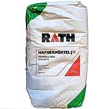 1,80€/Kg Rath Universal Super Schamottmörtel 25Kg