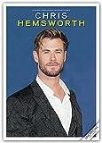 Chris Hemsworth 2022 - A3-Posterkalender: Original RedStar-Publishing-Kalender [Mehrsprachig] [Kalender]: Original RedStar - Carousel Kalender [Mehrsprachig] [Kalender]