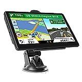 RRunzfon GPS-Navigation Auto Navigator 7Inch HD Touch Screen NAVS mit FM 8G 256M-Navigationssystem für LKW RV, Auto und Motorrad Lieferung von Ausrüstung