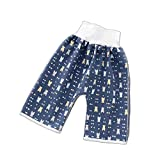 XKJFZ Kinder Windel-Rock-Säuglingstrainings-Shorts Baby-Potty Training Pants Absorbent Leakproof wasserdicht für Kinder Bär M