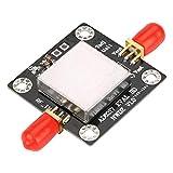 Logarithmischer Leistungsmesser, AD8317 1M-10GHz 60dB HF-Leistungsmesser Logarithmischer Detektor-Controller HF-Signalleistungserkennung