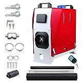 Diesel-standheizung | 8 Kw Und 12 V Diesel-standheizung, Automatische Steuerung Der Raumtemperatur, Verbesserte Diesel-standheizung