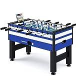 Sportime® Bluetooth Tischkicker Connect & Play Vereins-Edition