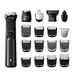 Philips MULTIGROOM Series 7000 Series MG7785/20 Trimmer und Rasierer, 2h