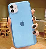 Alihtte HandyHülle Kompatibel mit iPhone XS Transparent Glitzer Silikon Case Handyhülle Cover Schutz Anti-Kratzer Stoßfest Bling Klar Bumper Schutzhülle Case Cover für iPhone X