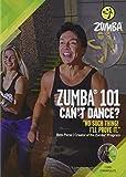 Zumba 101 Workout DVD