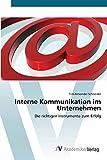Interne Kommunikation im Unternehmen: Die richtigen Instrumente zum Erfolg
