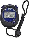 GLLP Elektronischer Stoppuhr-Timer-Student Sportsport- und Feldwettbewerb spezielles Laufschwimmen-Stoppuhr (2 Stück)
