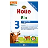 Holle Folgemilch 3, 600 g