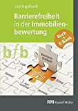 Barrierefreiheit in der Immobilienbewertung - mit E-Book (Bundle)
