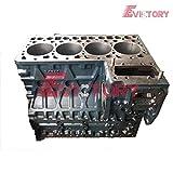 Motor-Umbaukit V1200 Zylinderblock, passend für Kubota-Traktor