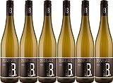 Johannes B. Grauburgunder & Chardonnay 2019 Trocken (6 x 0.75 l)