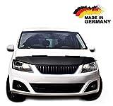 Black Bull Haubenbra für Seat Alhambra 2 Steinschlagschutz Motorhaubenschutz Automaske