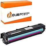 Bubprint Kompatibel Toner als Ersatz für Samsung CLP-415 CLP 415 CLP415 für CLP-410 CLP-415N CLP-415NW CLX-4195FW CLX-4195FN Xpress C1800 C1810W C1860FW Magenta