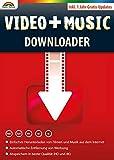 VideoDownloader und Converter - Musik und Videos aus YouTube herunterladen und direkt auf MP3 speichern