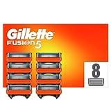 Gillette Klingen, Alte Version