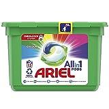 Ariel Waschmittel All-in-1 PODS Color – 15 Waschladungen