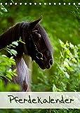 Pferdekalender (Tischkalender 2022 DIN A5 hoch)