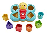 Fisher-Price Mattel CDC22 - Sortierspaß-Schmetterling